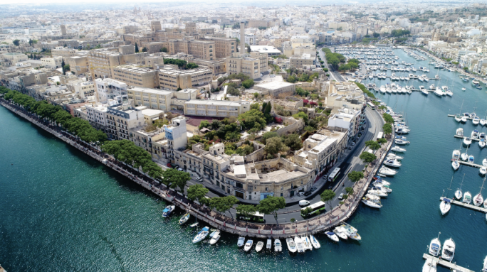 'Scale and massing of proposed building along Pietà seafront too imposing'