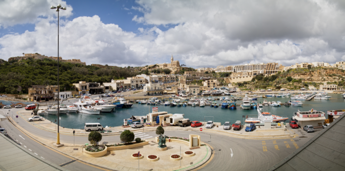 The time to plan for Gozo's future is now